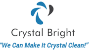 Crystal Bright Pool Logo